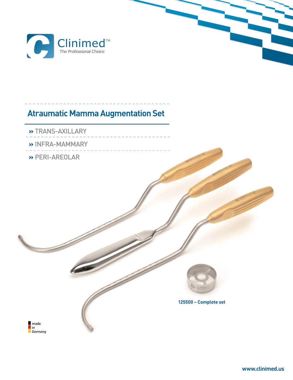 CLINIMED_Atraumatic-Mamma-Augmentation-Set