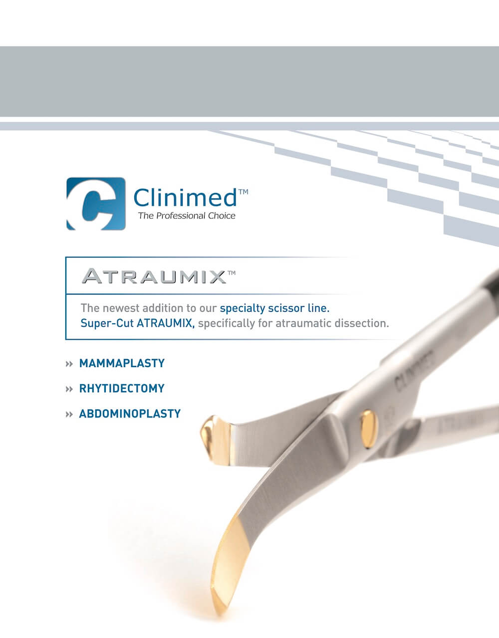 CLINIMED_Atraumix-scissors-Brochure
