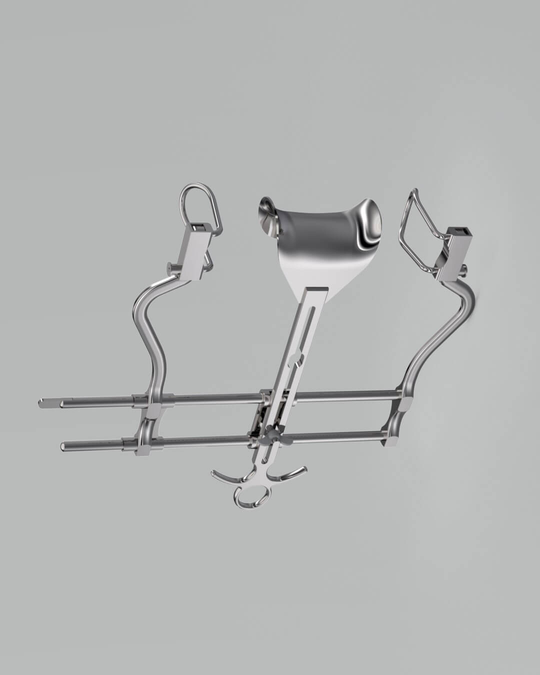 CLINIMED-Balfour-Retractor-2